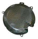 protezione carter frizione in carbonio  colore carbonio - Suzuki Rmz 450 2010-2020