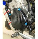 carter generatore in carbonio   - Yamaha Yz 125 2006-2020