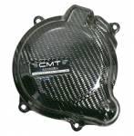 protezione carter generatore in carbonio  colore carbonio - Beta RR 250 2018-2021 - Beta RR 300 2018-2021 - Beta Xtrainer 250 2018-2021 - Beta Xtrainer 300 2016-2021