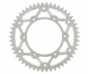 corona ergal  colore alluminio