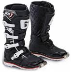 stivali bimbo  SG J colore nero misura 38