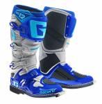stivali  Sg12  colore blu misura 46