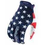 guanti  Air Americana colore blu