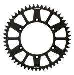 corona ergal  colore nero - Ktm Exc f 350 2012-2021