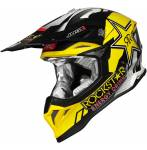 casco  J39 Rockstar