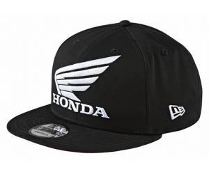 cappellino  Honda Black Os colore nero