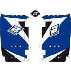 adesivi copriradiatori  - Yamaha Yzf 250 2010-2013