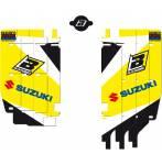 adesivi copriradiatori  - Suzuki Rmz 250 2010-2018