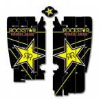 adesivi copriradiatori Rockstar  - Suzuki Rmz 250 2019-2020