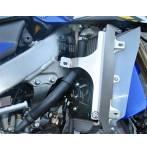 rinforzi radiatore  - Yamaha Wrf 250 2015-2019 - Yamaha Wrf 450 2016-2018