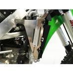 rinforzi radiatore  - Kawasaki Kxf 250 2017-2018