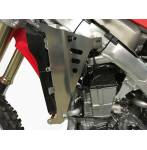rinforzi radiatore  - Honda Crf r 450 2017-2020 - Honda Crf rx 450 2017-2020