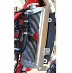 rinforzi radiatore  - Gas Gas Ec 250 2018-2020 - Gas Gas Ec 300 2018-2020