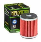 filtro olio  - Husqvarna Te 125 2011-2013