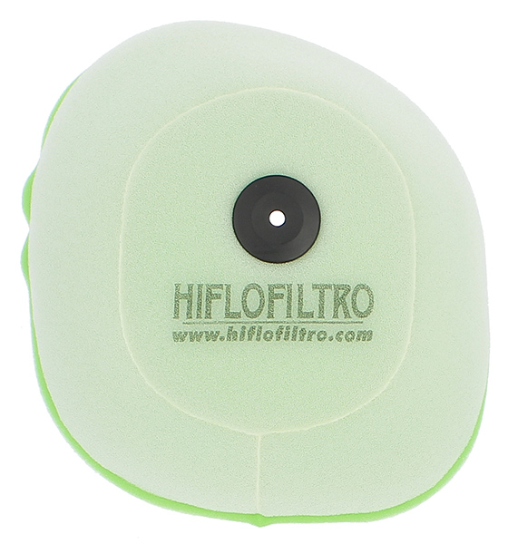 Hiflofiltro Dual Stage Air Filter HFF5018 2015 Husqvarna FC350