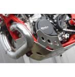 sottomotore in alluminio  - Beta Xtrainer 250 2018-2021 - Beta Xtrainer 300 2015-2021