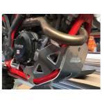 sottomotore in alluminio  - Beta RR 350 2020 - Beta RR 390 2020 - Beta RR 430 2020 - Beta RR 480 2020