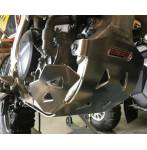 sottomotore in alluminio  - Honda Crf r 250 2018-2021