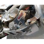 sottomotore in alluminio  - Tm En 250 2019-2021 - Tm En 300 2019-2021