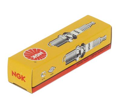 Spark Plug Set Ngk/ Moto Guzzi Norge//Griso//Stelvio /2x CR8EKB for Aprilia MXV//RXV SXV//Caponord