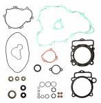 serie guarnizioni e paraoli motore  - Ktm Freeride 350 2013-2017