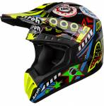 casco  Switch Flipper misura XL