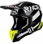 casco  Twist Racr misura XL