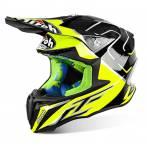 casco  Twist Cairoli misura XL