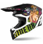 casco  Wraap Matt Pin up