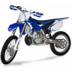Kit plastiche Restyling  - Yamaha Yz 125 2002-2014