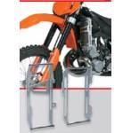 rinforzi radiatore  - Kawasaki Klx 450 2008-2015 - Kawasaki Kxf 450 2006-2008